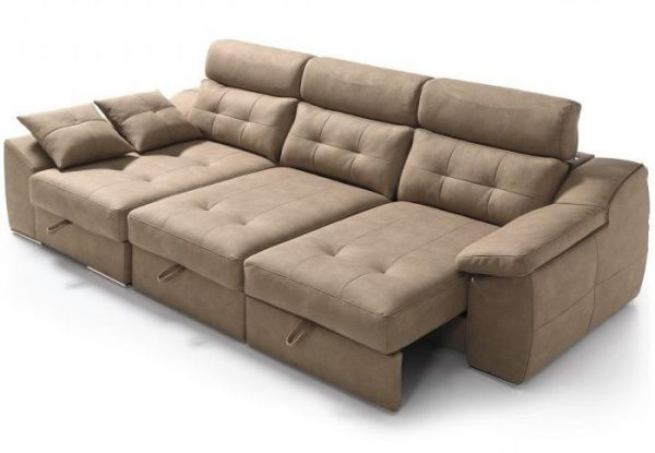 Chaiselongue Hercules 2