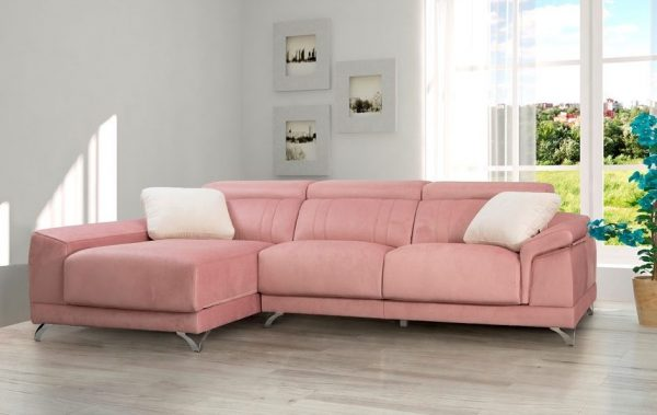 Chaiselongue Invictus