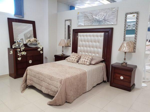 Dormitorio Alba