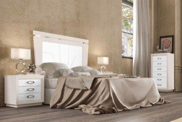 Dormitorio Marilyn