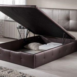 Canapé Ankara tapizado 1
