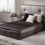 Canapé Ankara tapizado